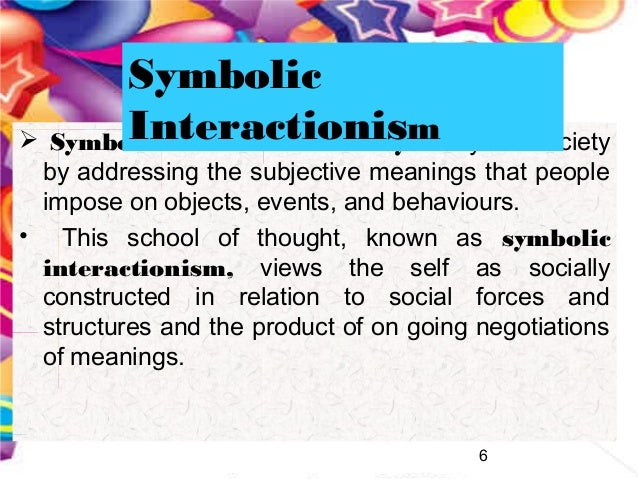 how does functionalist conflict and interactionist theories on education affect the views of society These include conflict, functionalism, symbolic interactionism, and social   conflict theory claims that society is in a state of perpetual conflict and  to  understand others' points of view, and how to resolve misunderstandings   unhealthy boundaries impact the family systems as strong as they do (see figure  8 below.