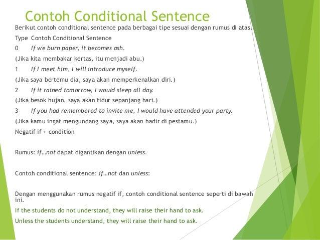Report Text Conditional Sentence Tugas Bahasa Inggris Xi Ips 1