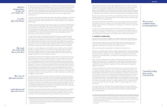 Commodity trader Jobs | Glassdoor.co.uk