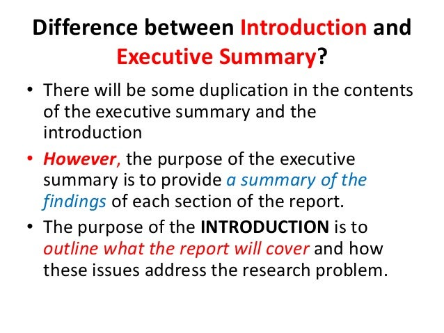 introduction in report writing Report writing: formal  before you attempt to write a report,  — the introduction has three main components 1 the background.