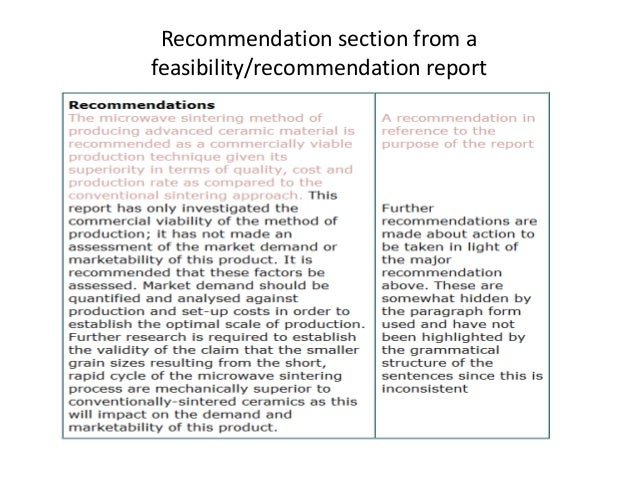 8+ Feasibility Report Examples – PDF