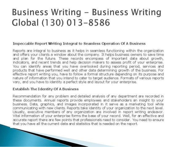 Business plan writers melbourne