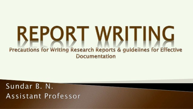  Kothari, C. R. (2004). Research methodology: Methods and techniques. New Age International.  6 TIPS FOR EFFECTIVE DOCUM...