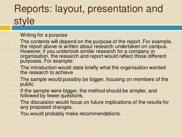 reporting information essay What is the difference between report and essay - a report is a summary of an event to be precise an essay is a description of a historical event or.