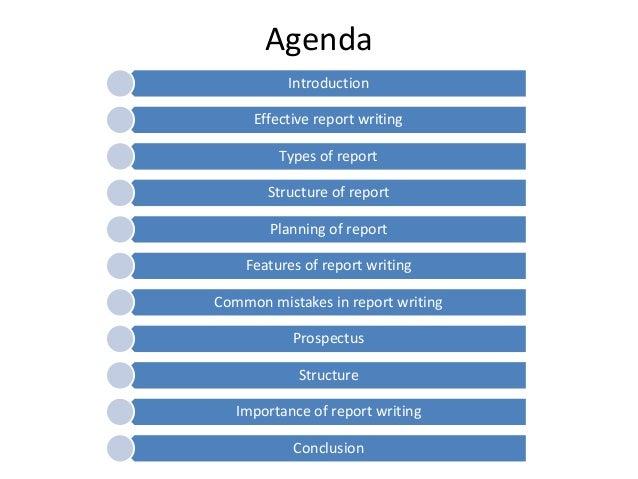 Report writing |authorstream.