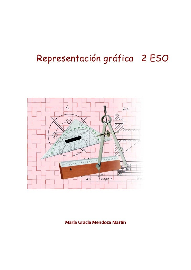 Representación gráfica 2 ESO      María Gracia Mendoza Martín