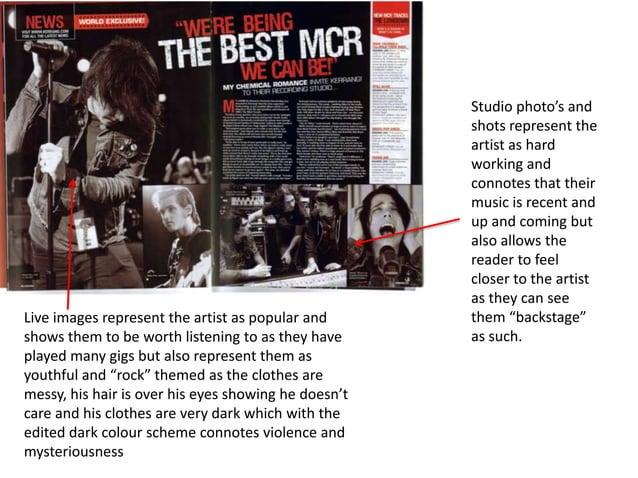 Studio photo's and                                                      shots represent the                               ...