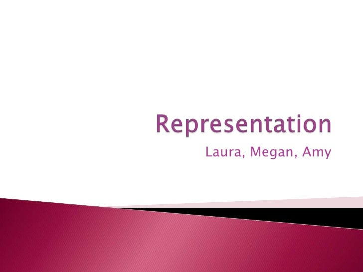 Laura, Megan, Amy