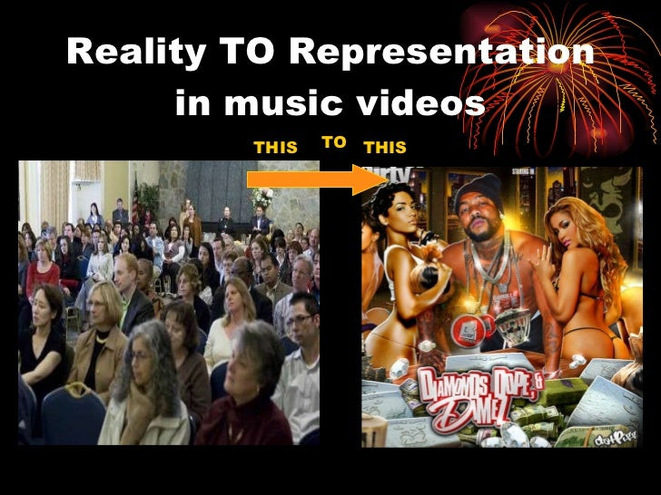 Sexual Objectification Of Women In Music Videos