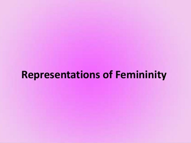 representation of genders in the media Both the market logic and educative goals of media representation  studies |  gender, race, sexuality, and ethnicity in communication | race, ethnicity and.