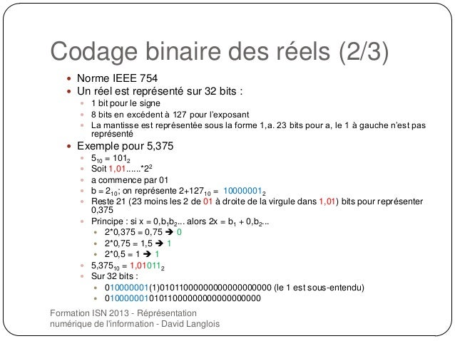 representation numerique de l information 26 09 2012. Black Bedroom Furniture Sets. Home Design Ideas