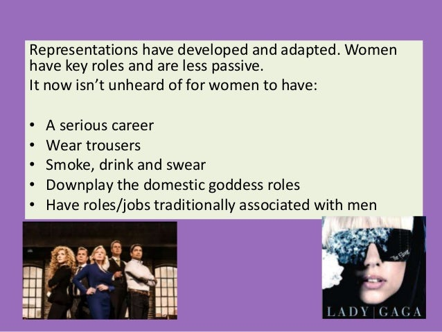 media gender representation Does gender matter on social media by suren ramasubbu has the ubiquity of women using social media mirrored the representation of women in it.