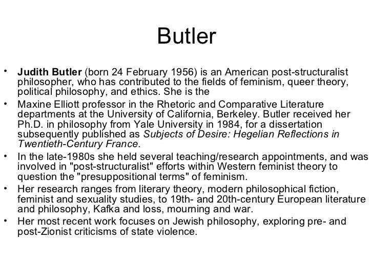 subjects of desire hegelian reflections in twentieth-century france pdf