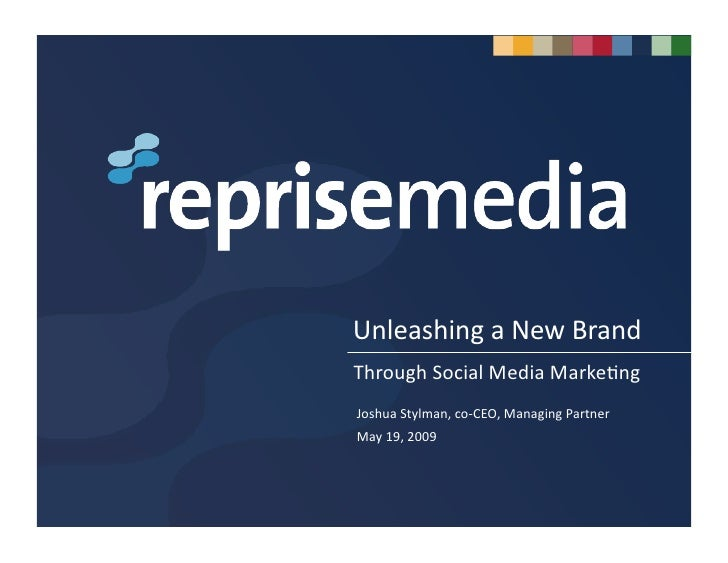 Unleashing