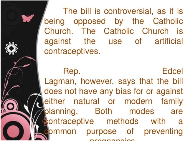 reproductive health bill philippines A powerful position paper prepared by 30 prominent economists published in the country's premier newspaper, philippine daily inquirer, made a compelling case for the rh bill from an economic, health, social and political point of view supported by hard data and research findings stating.