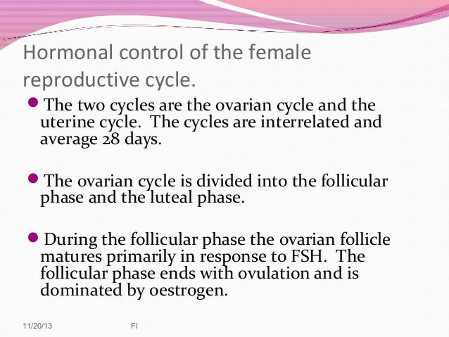 reproductive system 2010,
