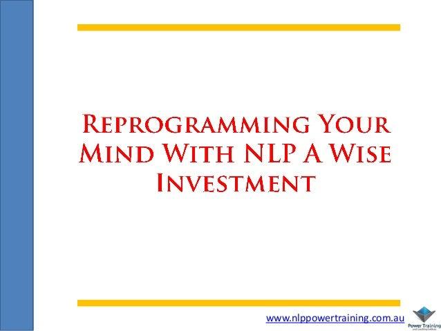 www.nlppowertraining.com.au