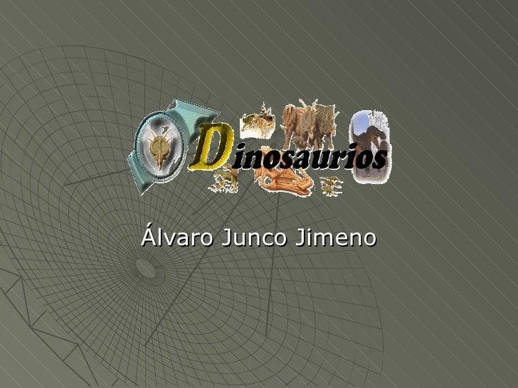 Álvaro Junco Jimeno