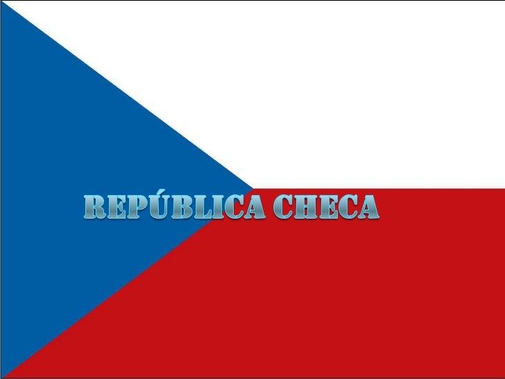 República Checa<br />