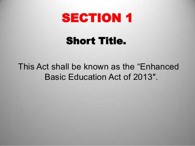 What is Republic Act 1425 or the Rizal Law?