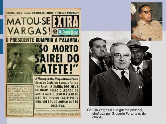 Resultado de imagem para presidentes Brasil 45 64 slide