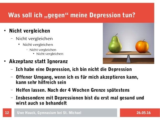Wie Kann Ich Bei Depressionen Helfen