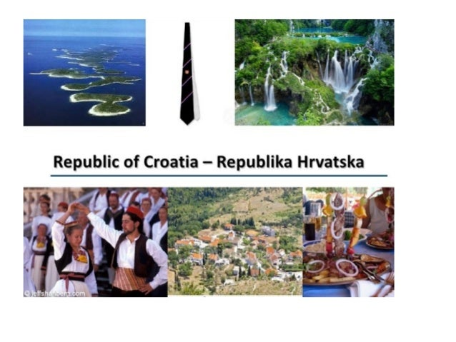 1. Basic facts•   Official name:            Republic of Croatia•   Official language:        croatian: 96,12%•   Official ...