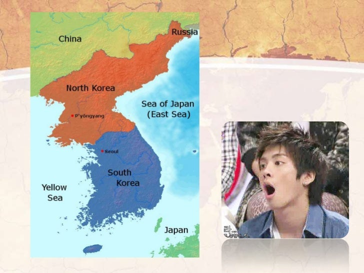 • Korea is a divided country. In Korean mythology there is a  story about how the Korean nation was born. The story is  th...