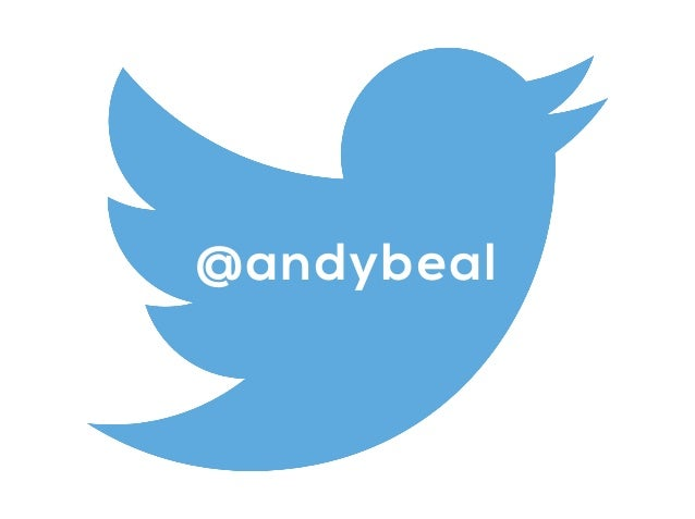 @andybeal
