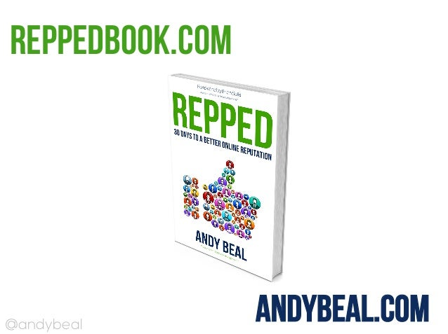 15 Strategies to Avoid Being Reputation Roadkill, by Andy Beal