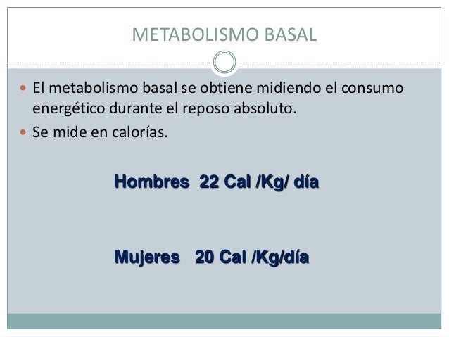 recetas metabolismo acelerado medicamento