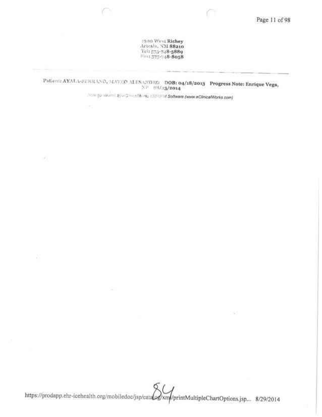 """Page 1] of98  ~g~. io We ~L Richey Ax"""": -:sl: =. 'V31 88210  ion""""      Pat). -1:-. ': AYAI,  '. —;~r »;  L 'o 0, 1'. '.'. ..."""