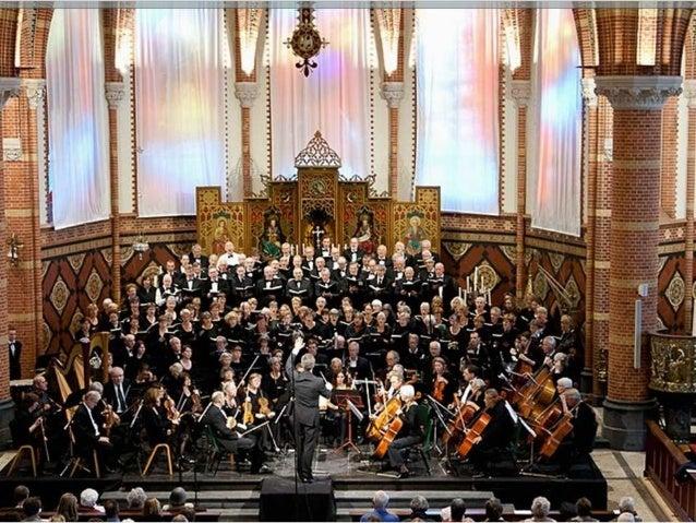 1999 Fauré (2x) 2000 Fauré 2002 Brahms 2003 Mozart 2005 Rutter 2006 Brahms Purcell Mahler 2007 Mahler Verdi 2008 Saint Sae...