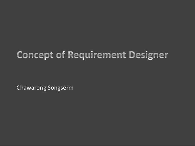 Chawarong Songserm
