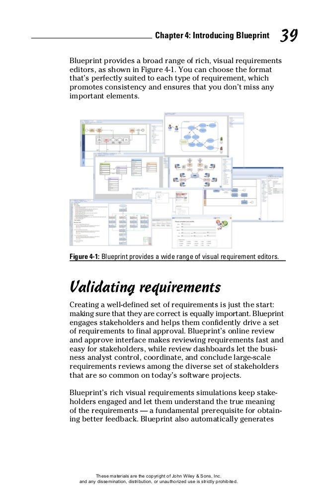 Requirements definition and management for dummies 51 requirements definition management malvernweather Images