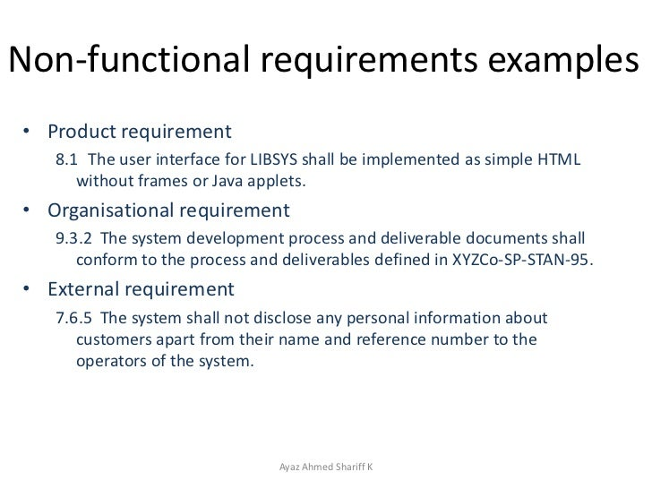 Requirements engineering (cs 5032 2012).