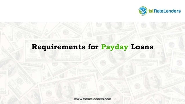 Payday loans in huntersville nc picture 4