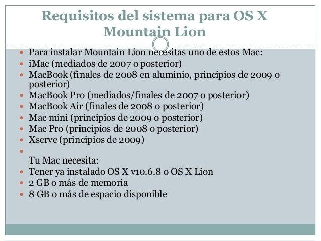 Requisitos M 237 Nimos Para Instalas Windows 7 Y 8