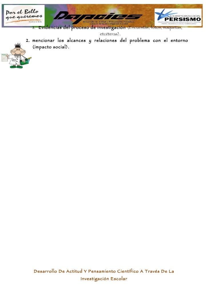 Requisitos Para El  Foro[1] Slide 3