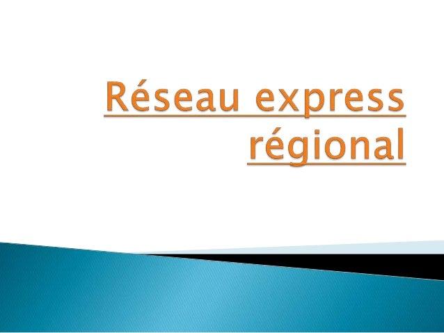  Réseau express régional d'Île-de-France  (redirection depuis RER parisien)   couramment appelé RER en France , est un  ...