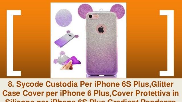 Sycode Custodia per iPhone 6S PlusCustodia Cover per iPhone 6