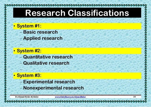 basic concepts of qualitative research