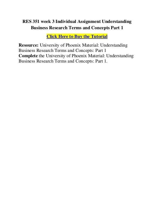 Assignment 1 Topic Development
