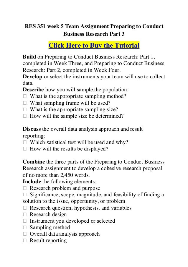 Assignment 4: Research Paper Part 3 – The Results