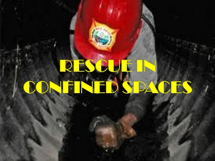 By the end of this lesson, cadets should be able to: List the various types of confined spaces Understand the dangers an...
