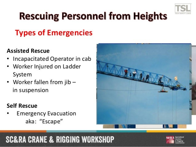 2014 Crw Rescuing Personnel From Heights