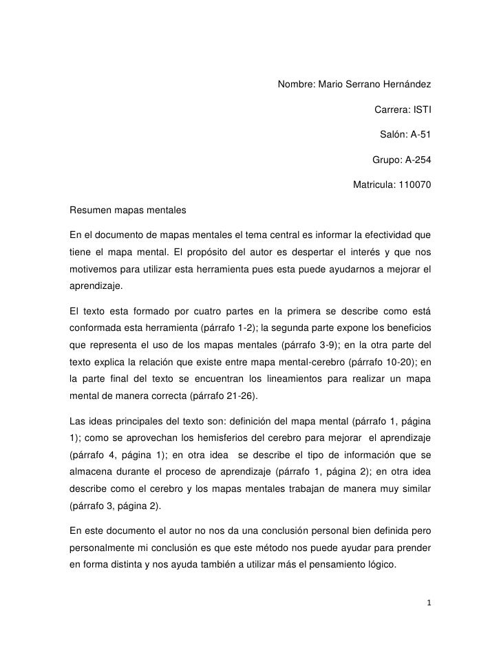 Nombre: Mario Serrano Hernández<br />Carrera: ISTI<br />Salón: A-51<br />Grupo: A-254<br />Matricula: 110070<br />Resumen ...