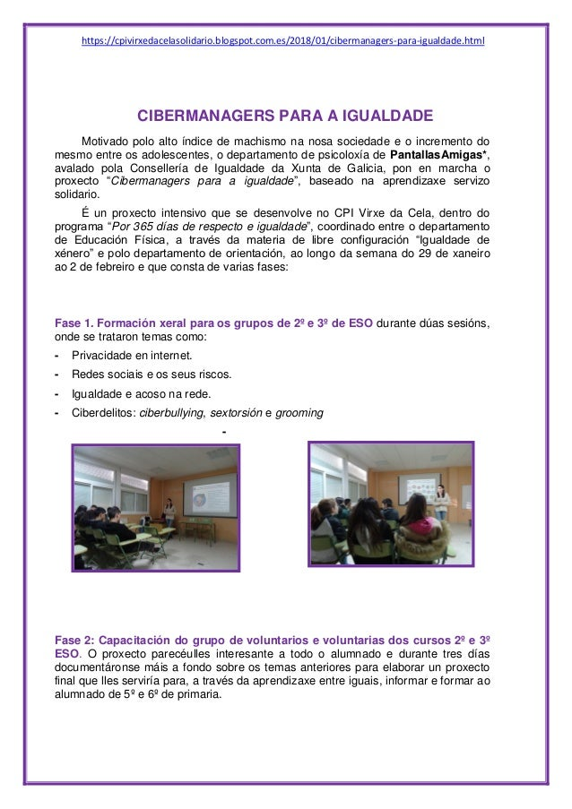 https://cpivirxedacelasolidario.blogspot.com.es/2018/01/cibermanagers-para-igualdade.html CIBERMANAGERS PARA A IGUALDADE M...