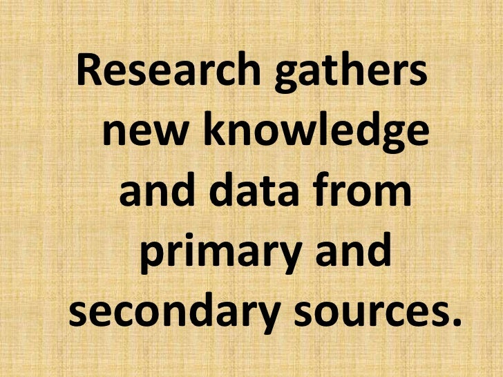 the nature and purposes of research International jl of educational telecommunications (2000) 6(1), 19-51 the  nature and purpose of online discourse: a brief synthesis of current research  as.