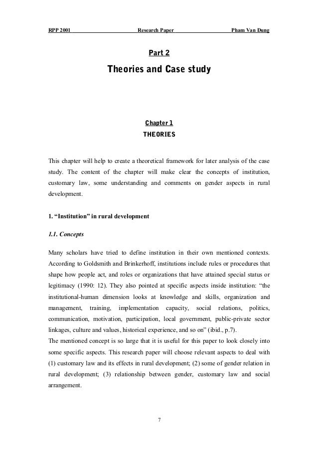 Write Chapter 2 Research Paper - image 7